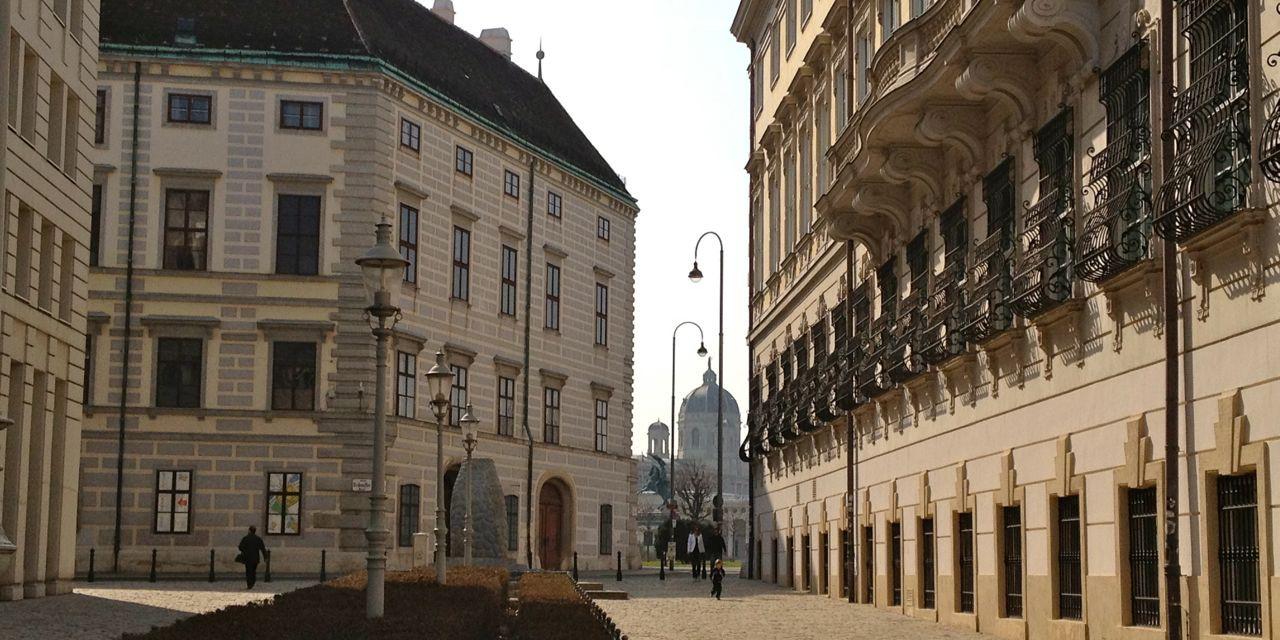 Inspiring Weekend in Vienna
