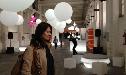 Fuorisalone Milano 2012