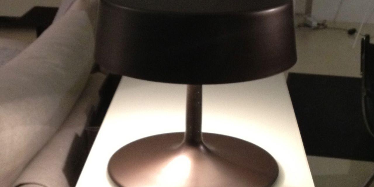 Penta Lamp