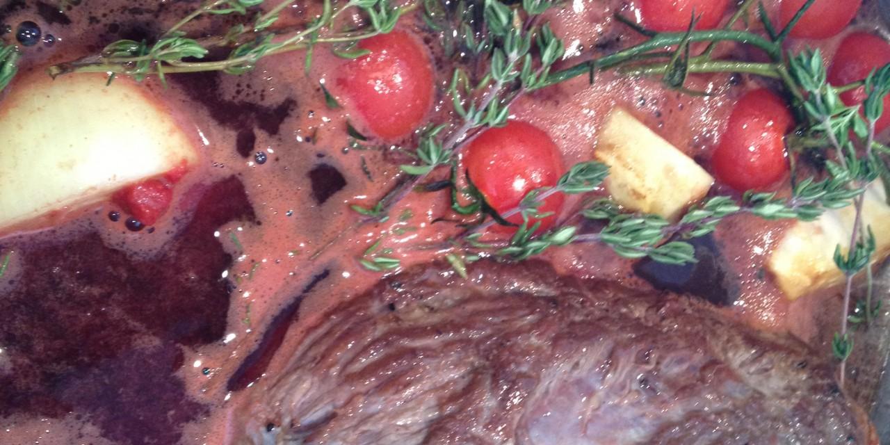 Authentic Italian Food – Brasato
